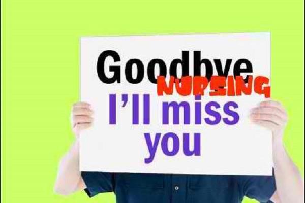 goodbye-nursing