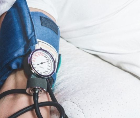 severely elevated blood pressure when is it an emergency