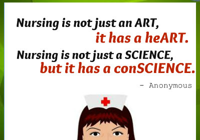 best quotes about nursing