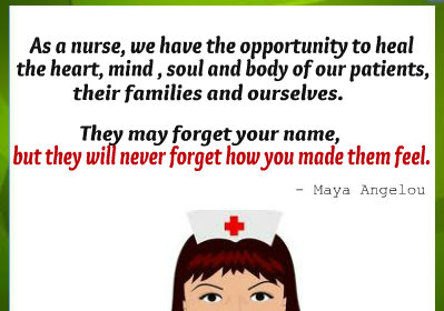 best quotes for nurses