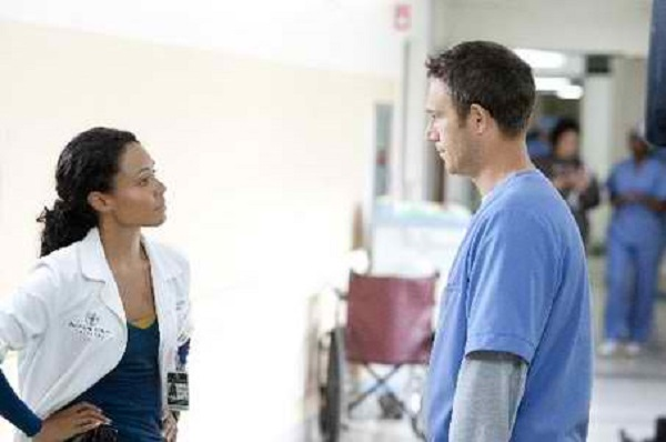 nurses dealing with difficult doctors