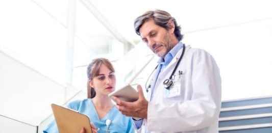 nursing tips on how to deal with difficult doctors