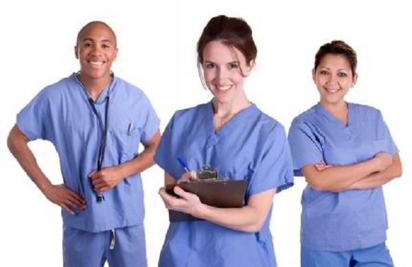 tips to become a happier nurse