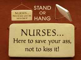 funniest nursing quotes