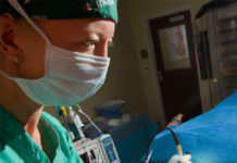 nurse anesthetist program