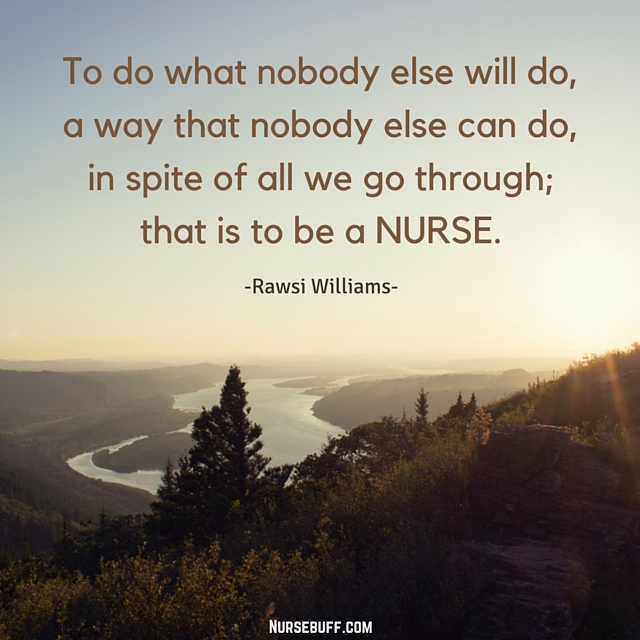 20 greatest nursing quotes of all time nursebuff