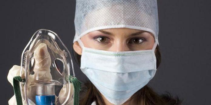 how to become a certified registered nurse anesthetist fast