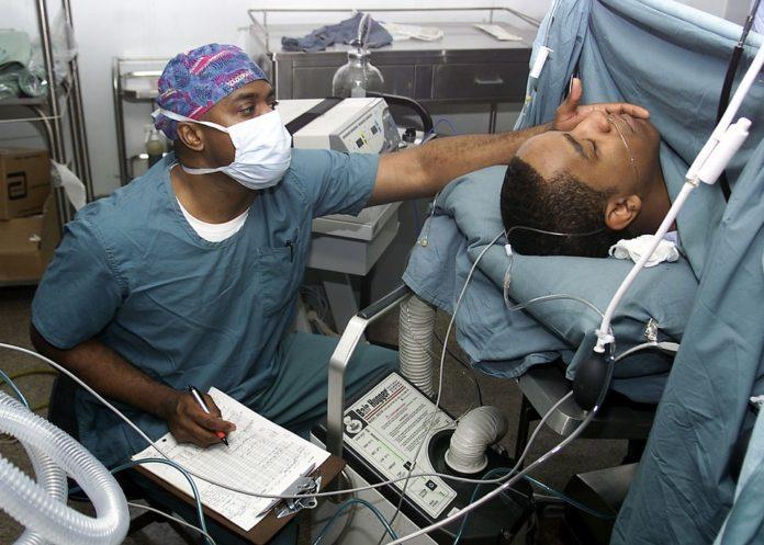 best nurse anesthesia programs