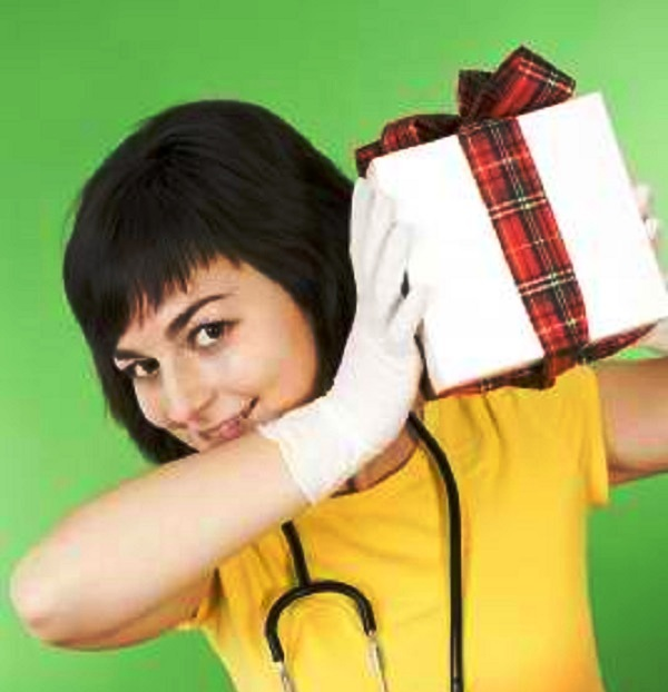 nursing gifts for the holidays