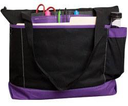 nurse tote bag graduation gift
