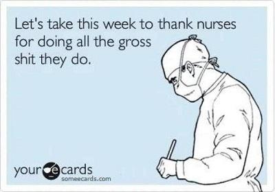nursing quotes for the nursing week