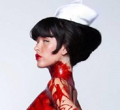 Abby Russell  (Nurses 3D)