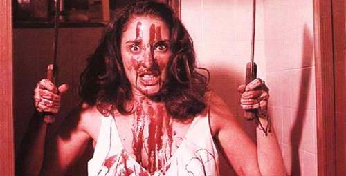 Sherri Martin  (The Possession of Nurse Sherri)