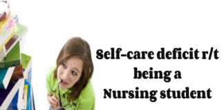 funniest Nursing diagnoses for Nursing students