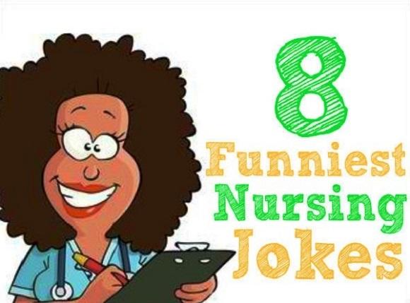 nurse jokes nurses funniest nursebuff humor simple experienced