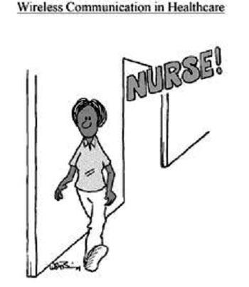 Funny Nursing Cartoons