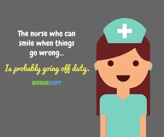 funny nursing joke