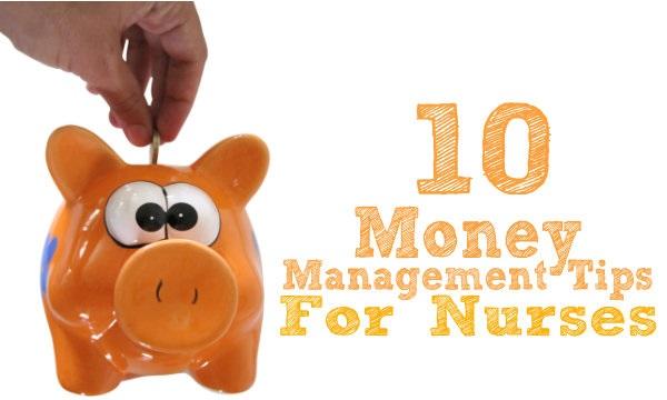 money saving tips for registered nurses