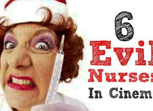 most memorable nurses in movies