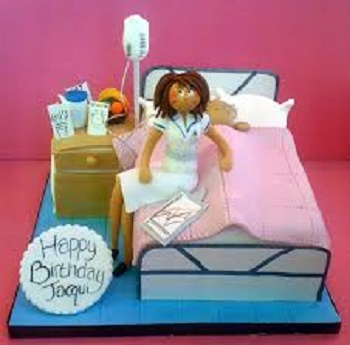 20 Coolest Nurse Inspired Cakes For Any Occasion NurseBuff