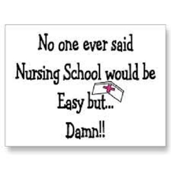 This Week On Pinterest: 15 Funniest Nursing Quotes About ...