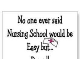 Funny Nurse Quotes Mesmerizing Funny Nursing Quotes Archives  Nursebuff