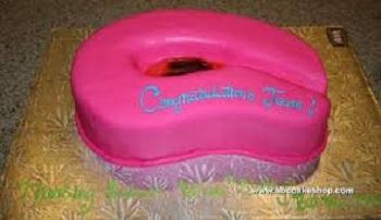 nursing cake bed pan