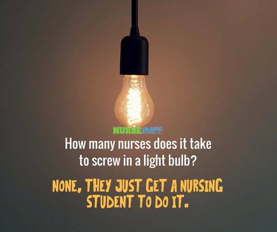 nursing jokes