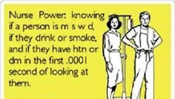 This Week On Pinterest: 10 Funny & Inspirational Nursing ...