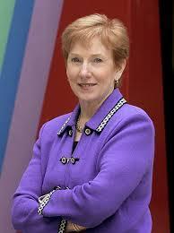 Linda Aiken Ph.D., FAAN, FRCN, RN