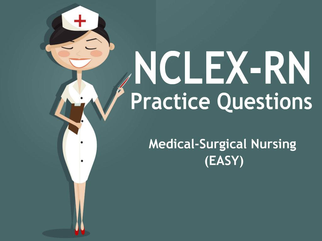 NCLEX Practice Questions Archives - NurseBuff