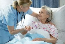 how to become a hospice nurse