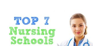 Best Nursing Schools