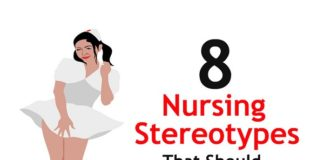 negative stereotypes on nurses Stereotyping of nurses persists on online social negative and demeaning nursing stereotypes from undue negative stereotyping and support nurses to.