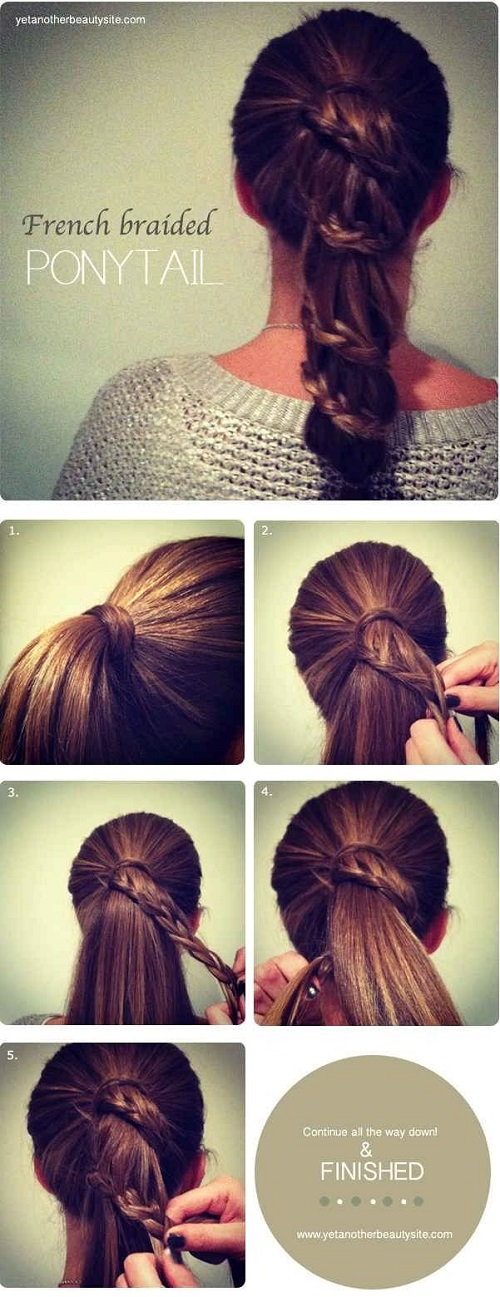 Say Goodbye to Boring Ponytails: The 8 Best Hairstyles for Nursing ...