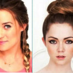 best hairstyles for nurses