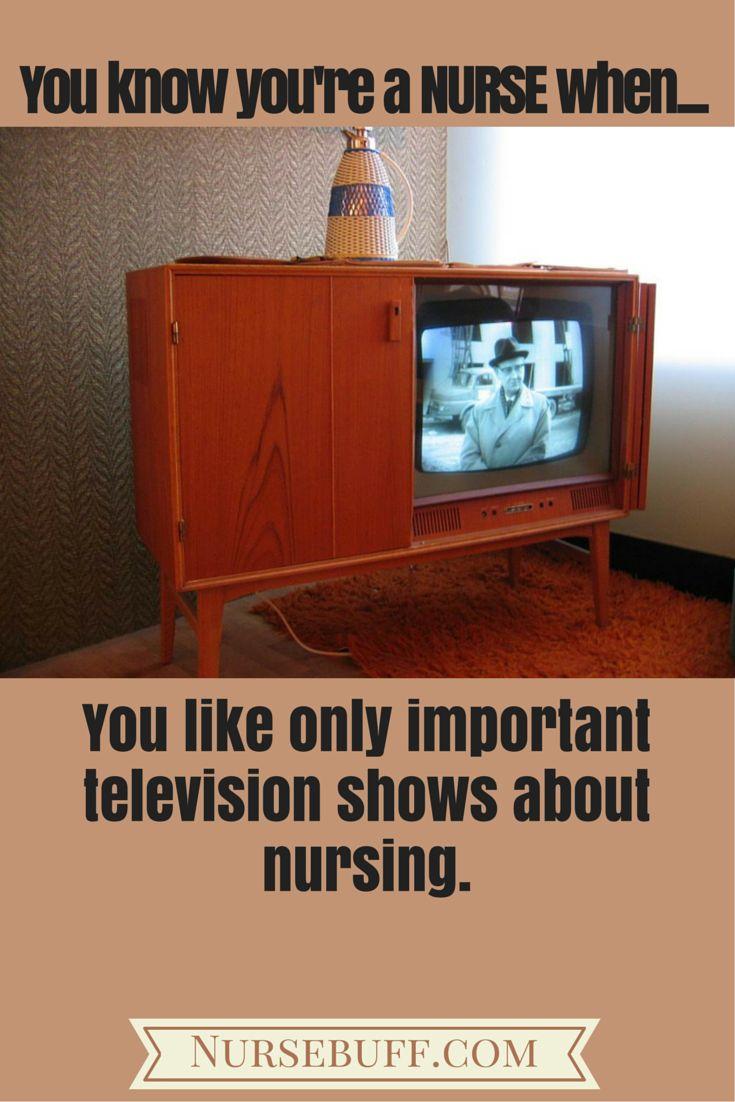 funny nurse reasons