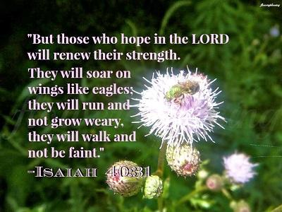 inspirational bible verses for nurses