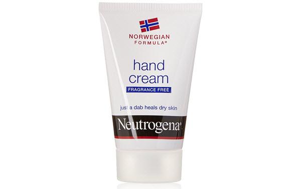 neutrogena for dry skin