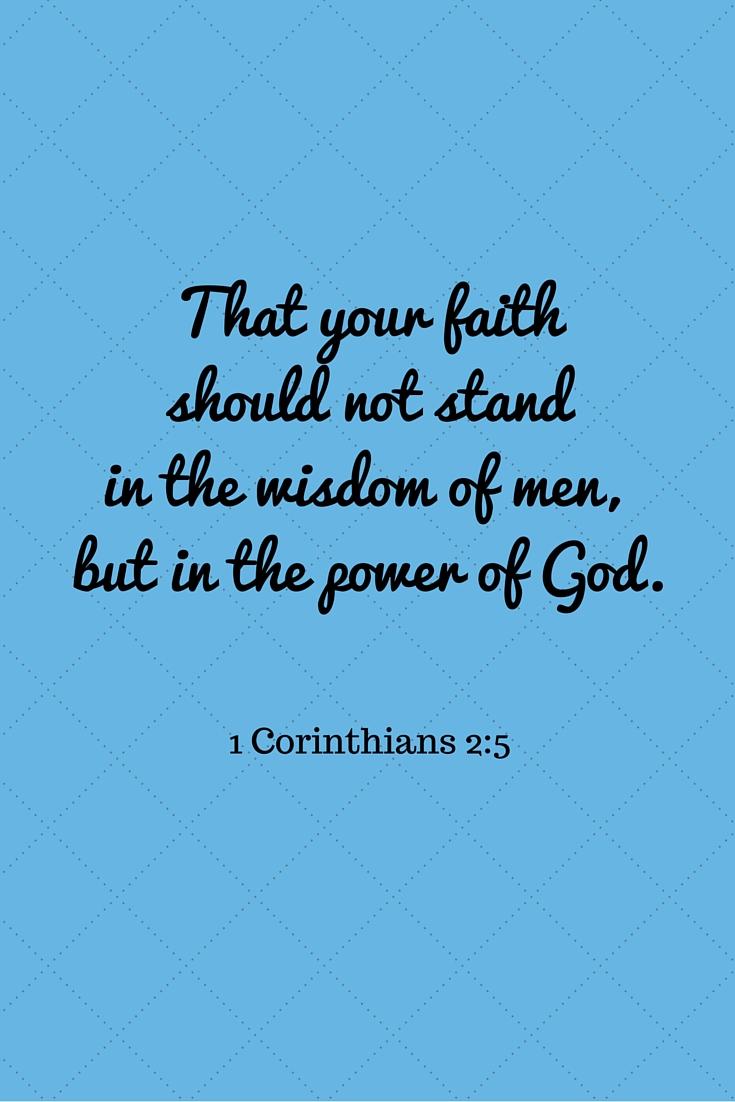 nurses bible verse