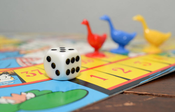 best educational board games for nurses