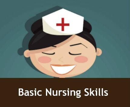you tube videos about basic nursing skills