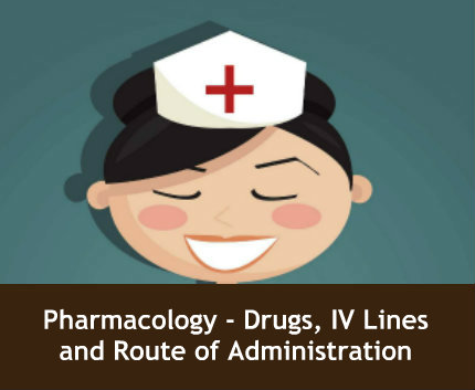 you tube videos about nursing pharmacology