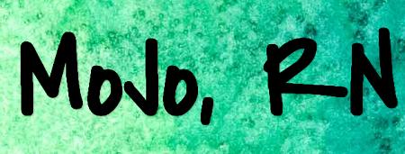 Mojo RN blog