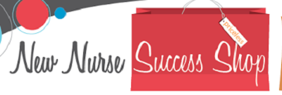 New Nurse Success Shop