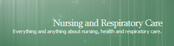 Nursing and Respiratory Care