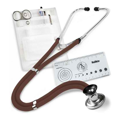 Prestige Medical Sprague Nurse Kit, Chocolate