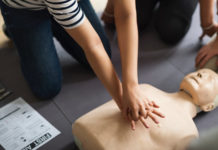 first aid guide for nurses