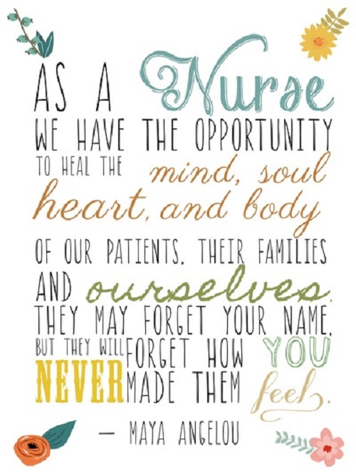 motivation to become a nurse Here is a great resource if you decide to study to become an international nurse international medical corps offers a listing of nursing jobs worldwide for countries with urgent needs should you wish to see whether the field is appropriate for you, you can volunteer as a nurse abroad in many different programs.