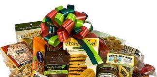 nurse gift basket ideas